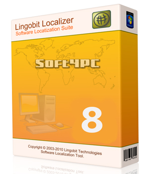 Lingobit Localizer Enterprise 8.0.8123 + Crack