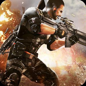 Elite Killer: SWAT v1.3.1 APK Mod