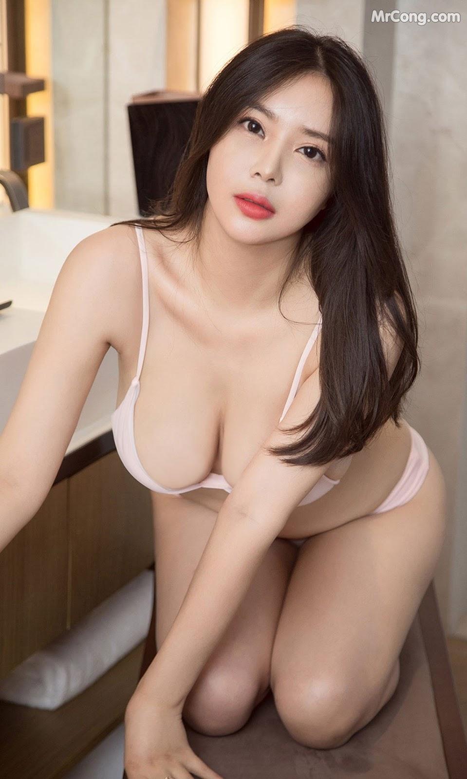 Image UGIRLS-Ai-You-Wu-App-No.1610-MrCong.com-007 in post UGIRLS – Ai You Wu App No.1610: 之遥 (34 ảnh)