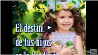 Video Promesas de Dios para los Hijos