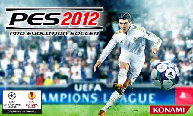 Pro Evolution Soccer 2012 (PES 12) PC Download Full Version