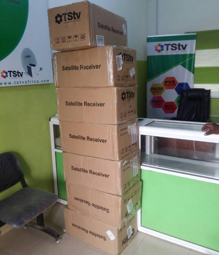 The Wait is Over; See Where to Get your TSTV Decorder