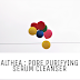 ALTHEA : PORE PURIFYING SERUM CLEANSER
