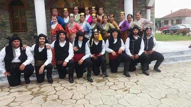 Γενική Συνέλευση πραγματοποιεί ο Πολιτιστικός Σύλλογος Καστανούσσας