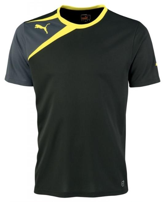 43 Contoh Gambar Desain Jersey Futsal Warna Hitam Paling Keren ... 642f400fb9