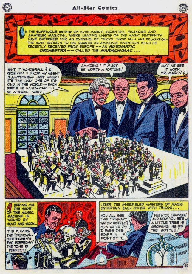 Read online All-Star Comics comic -  Issue #54 - 29