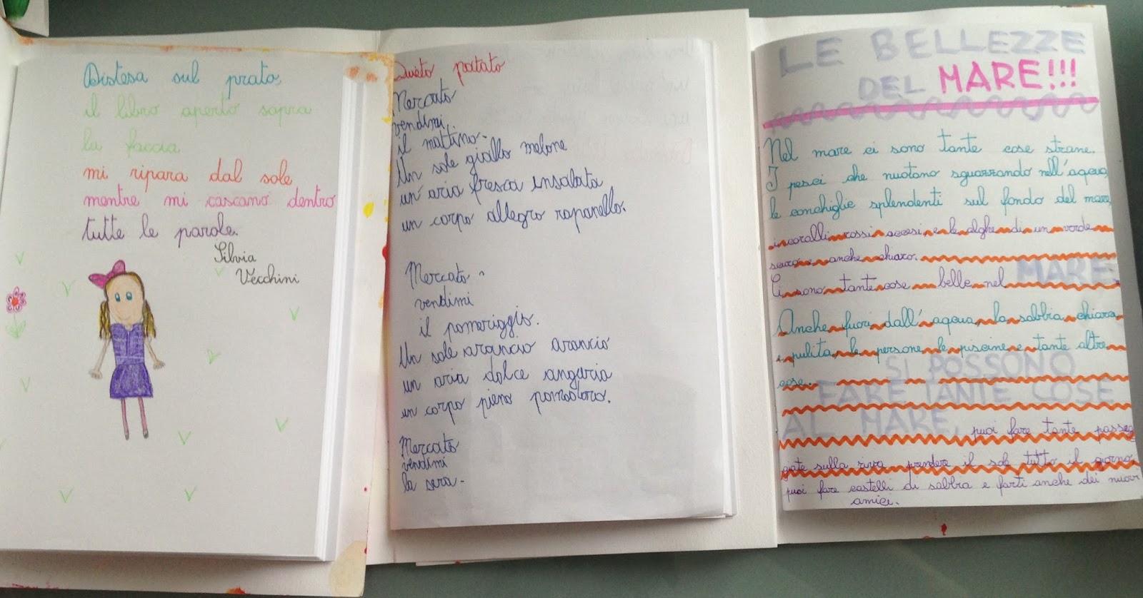 Souvent APEdario: Diario delle mie vacanze - dentro UO57