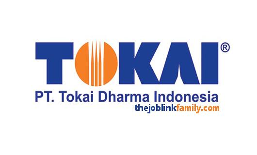 Lowongan Kerja Terbaru Bulan September PT Tokai Dharma Indonesia 2018