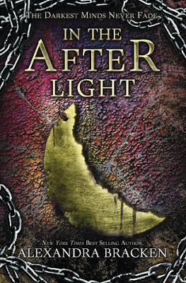 In the Afterlight by Alexandra Bracken, InToriLex