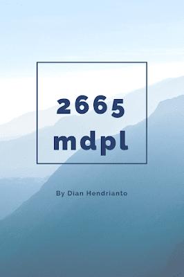 2665 mdpl