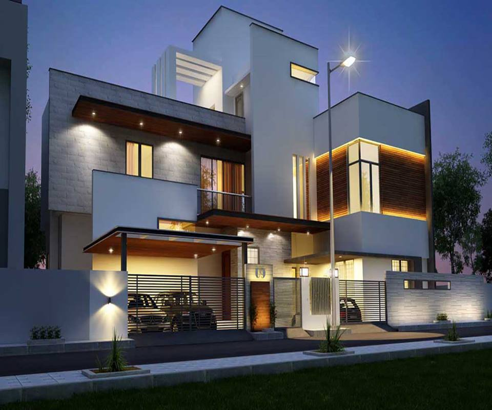 2 Storey Modern House Designs In The Philippines: 2 STOREY MODERN HOUSE DESIGNS IN THE PHILIPPINES