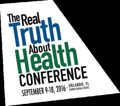 Η πραγματική αλήθεια για την υγεία το περιβάλλον και την τροφή