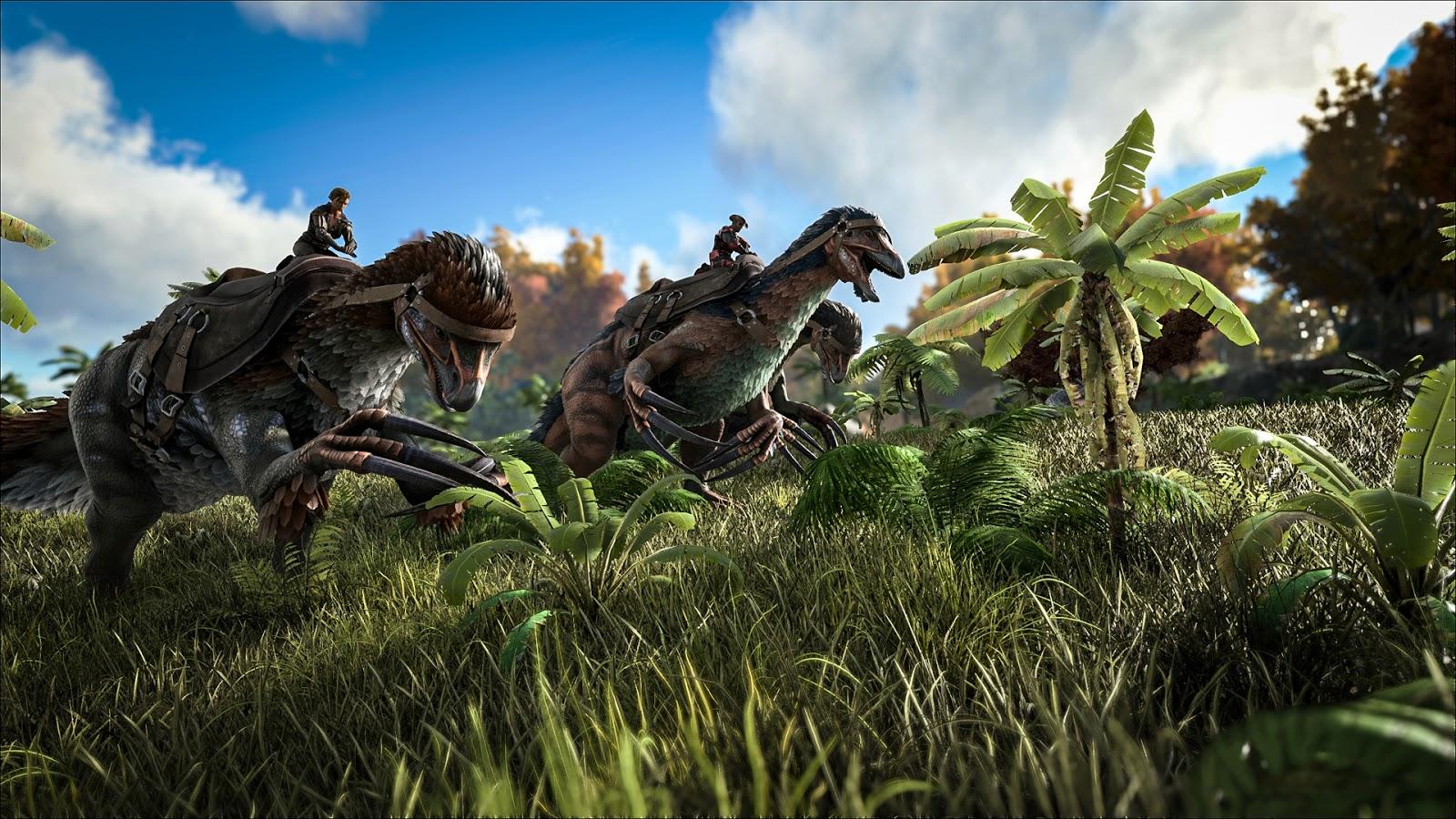 ARK Survival Evolved ESPAÑOL PC (CODEX) 9