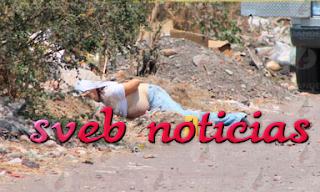 Lo secuestran y lo ejecutan en Penjamo Guanjuato este Jueves