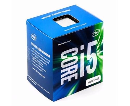 Core i5 6400 é opção para quem precisa de muitos núcleos de processamento a um preço mais baixo