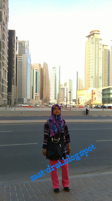 Tempat menarik di Doha Qatar