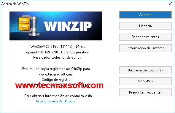 descarga gratis winzip