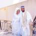 Newly Weds, Princess Siddika Sanusi And Her Husband Umar Stuns in New Photos