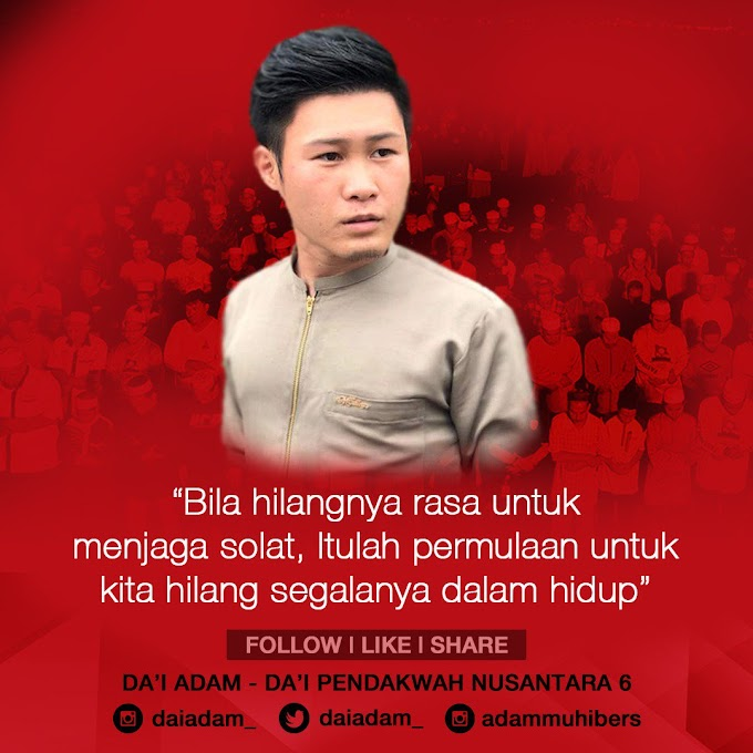 Keputusan Minggu Final Da'i Nusantara 2018