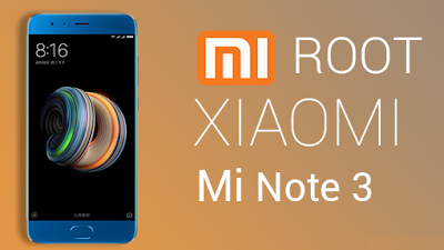 How to Root Xiaomi Redmi Note 3 - Tufail Khan's Blog