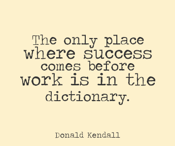 Successful People Sayings
