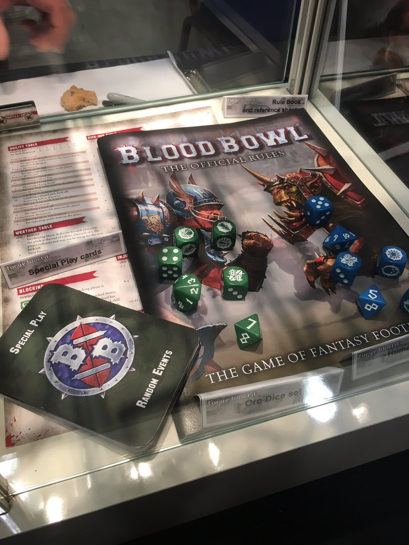 blood bowl 2016 rules pdf
