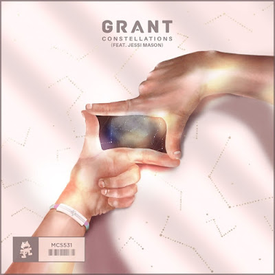 "Grant Drops New Single ""Constellations"" ft. Jessi Mason"