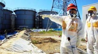 El sismo de 7,4 generó pérdidas de líquido en dos centrales nucleares.