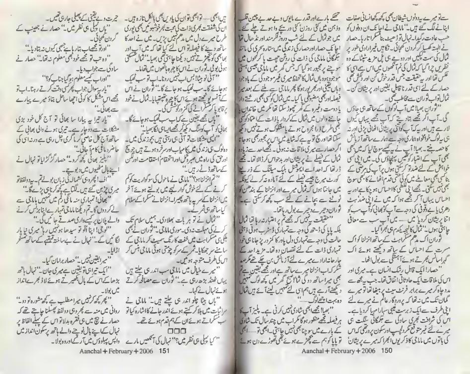Kitab dost aik safar aik humsafar by syeda gul bnao for Syeda gul bano novels