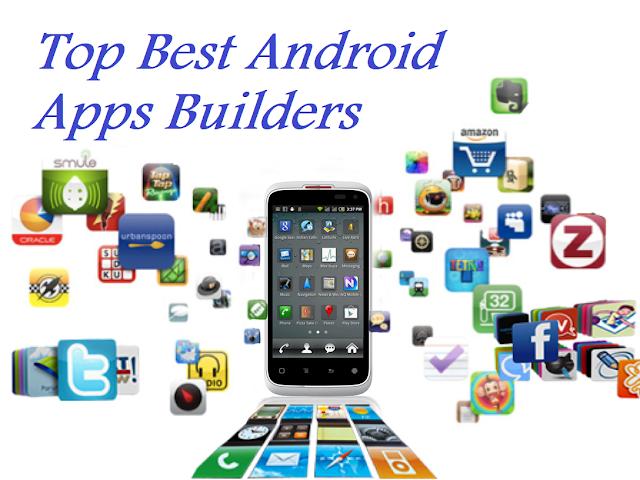 free Apps builder