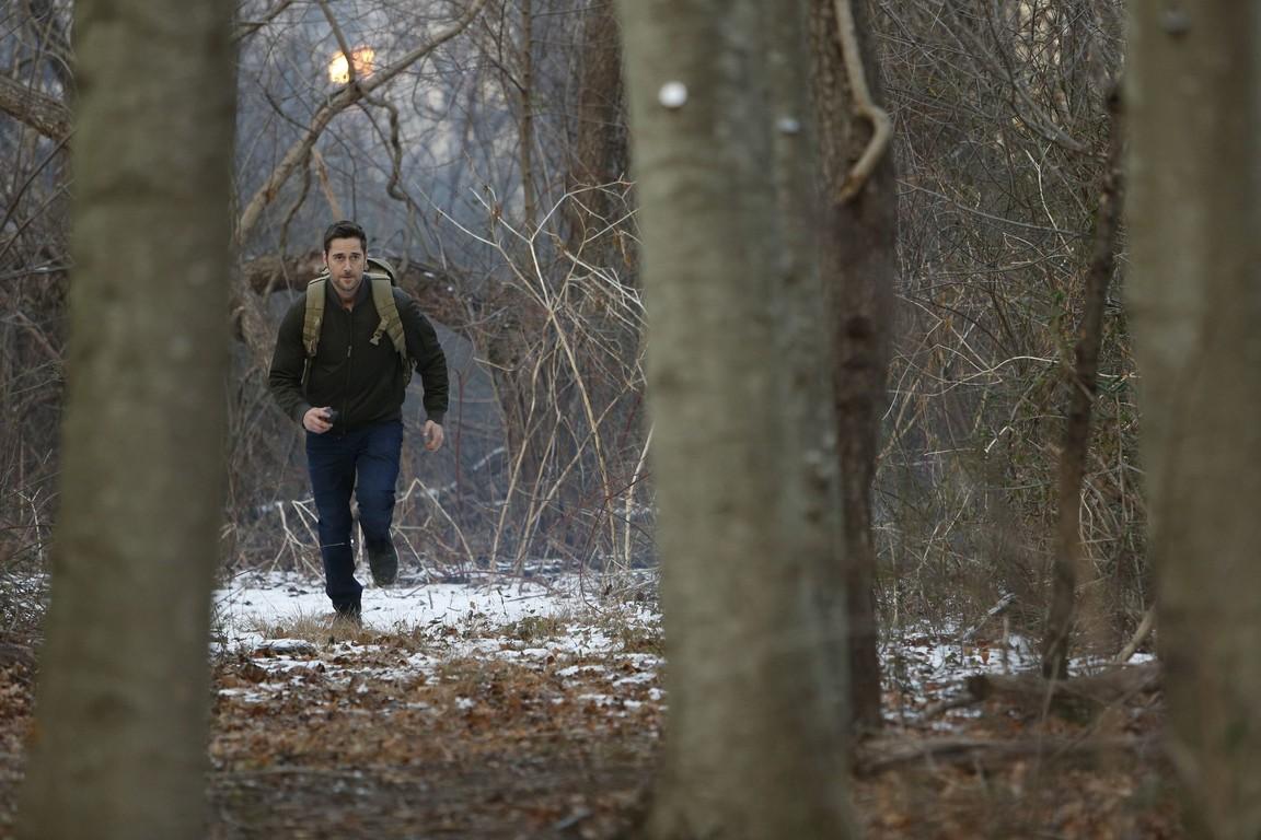 The Blacklist: Redemption - Season 1 Episode 02: Kevin Jensen