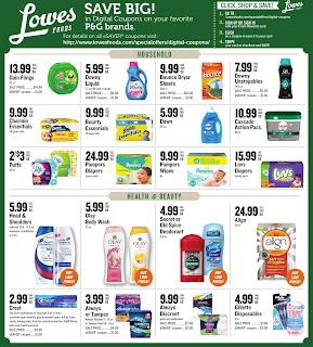 ✅ Lowes Foods Ad This Week 2/13/19