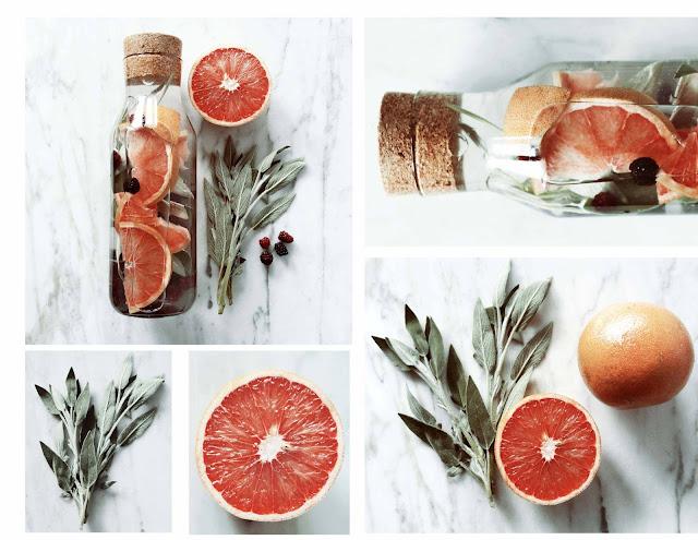 eau-tonique,eau-detox,pamplemousse,sauge,mures,montreal