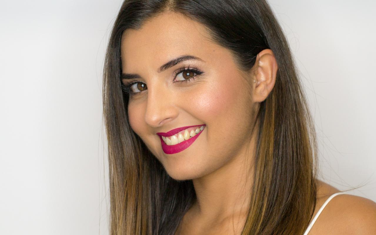 Maquillaje Perfecto Para Cualquier Evento Natalia Carballo - Maquillaje-para-eventos