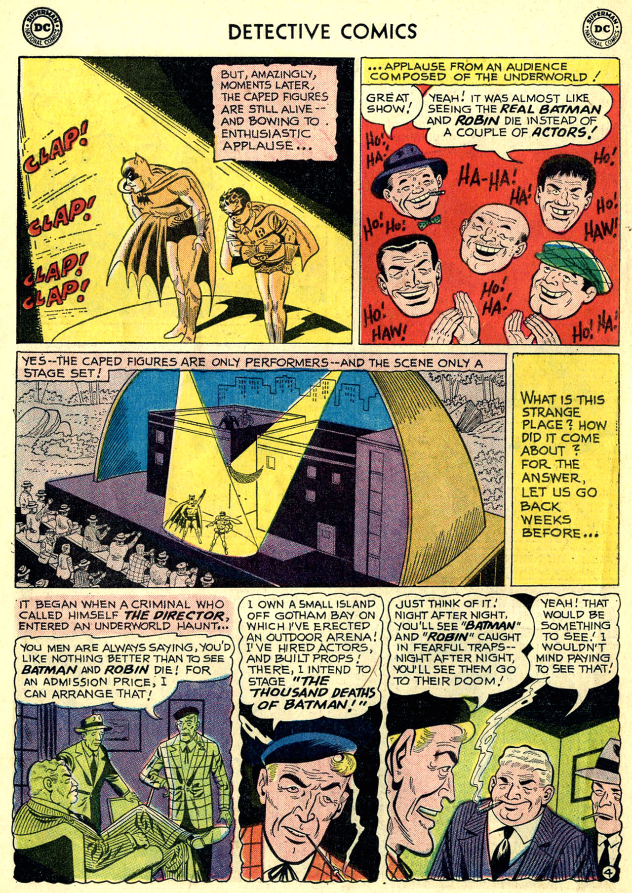 Detective Comics (1937) 269 Page 5