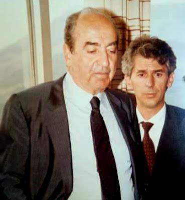 Δήλωση του πρώην βουλευτή Θεσπρωτίας Θ. Κούρτη για τον θάνατο του Κωνσταντίνου Μητσοτάκη