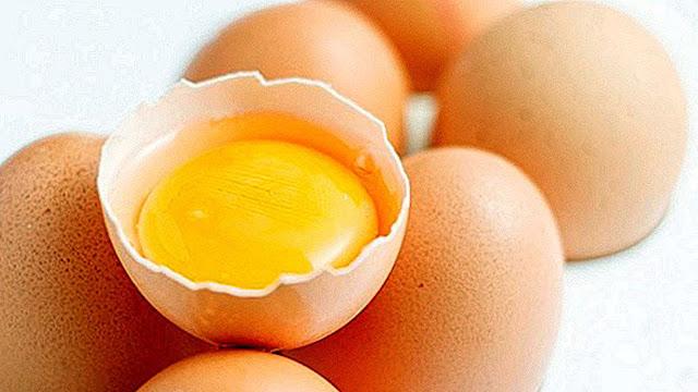 Cara Membuat Masker Telur Sesuai Jenis Kulit
