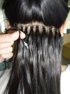 Hair Glorious Hair Want Thick Long Hair Micro Loops