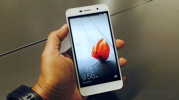 هواوي تطلق هاتفها الجديد Honor Holly 2 Plus بسعر رخيص ببطارية عملاقة