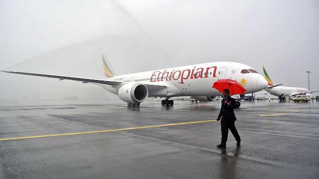 Saham Boeing Turun 6,15 Persen pada Perdagangan Selasa