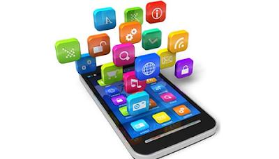 Apps en el móvil