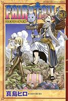 Ver Descargar Fairy Tail Manga Tomo 50