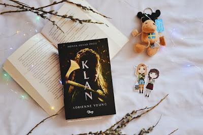 [Blurb] Klan - Adrienne Young