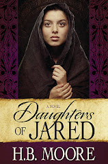 Daughters of Jared: A Historical Thriller