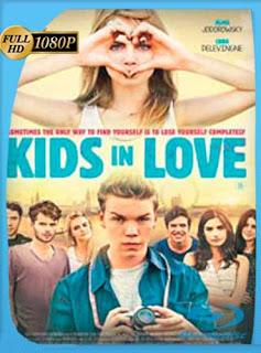 Chicos Enamorados (Kids in Love) (2016) HD [1080p] Latino [GoogleDrive] SilvestreHD