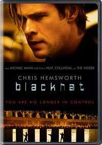 Blackhat (2015) Hindi Dubbed Download Dual Adio 400mb BluRay