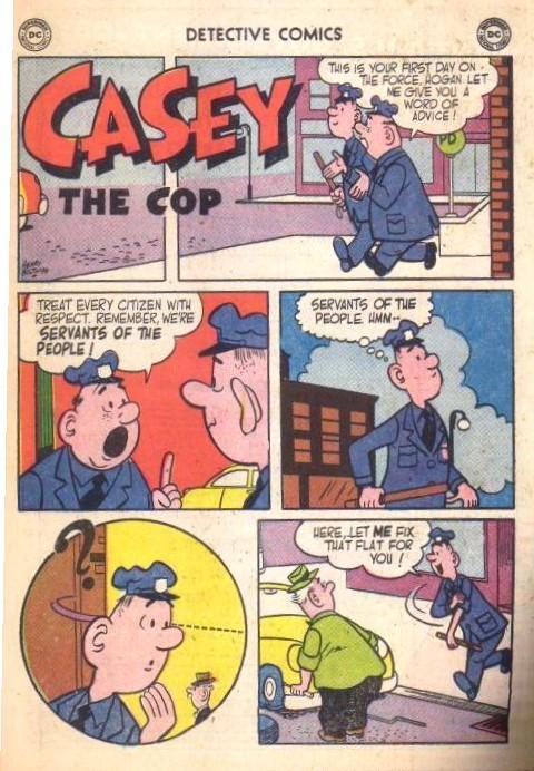 Detective Comics (1937) 217 Page 13