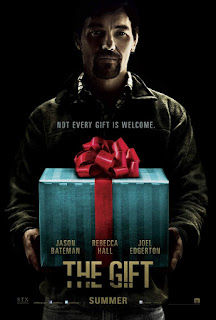 Sinopsis Film The Gift (2015)