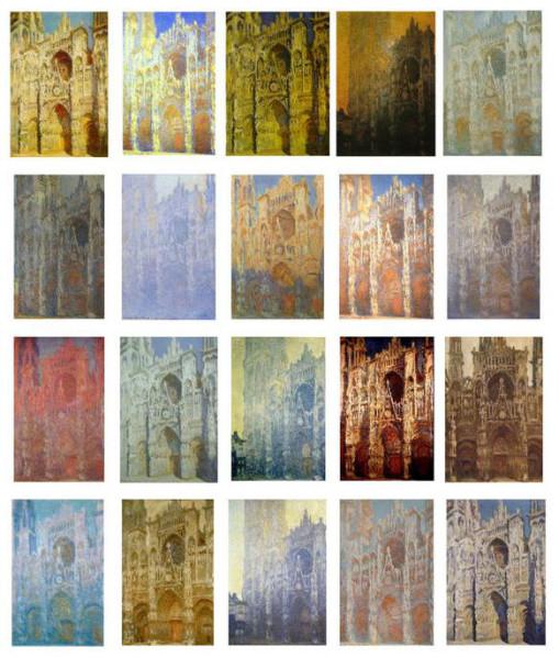 * une toile sur la toile * - Page 15 La-serie-des-Cathedrales-de-Monet