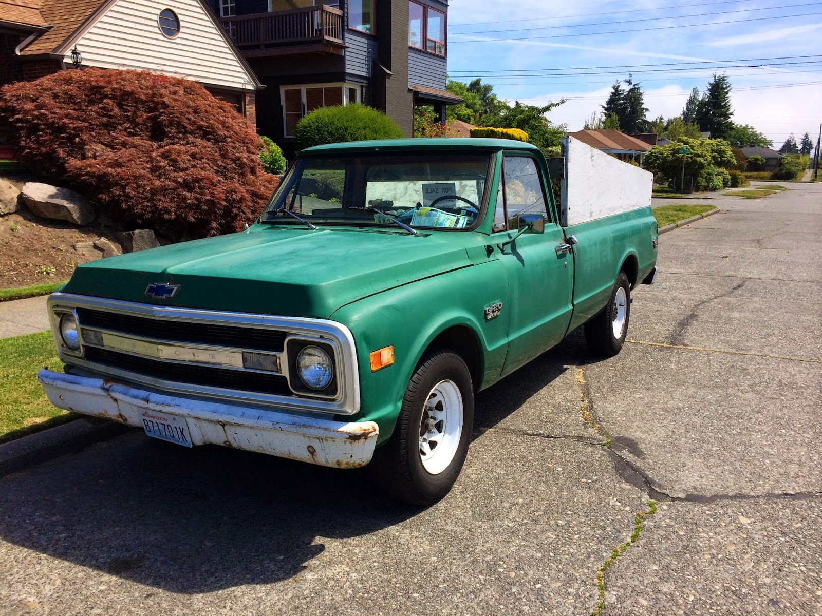 hight resolution of 1970 chevrolet c20 pickup